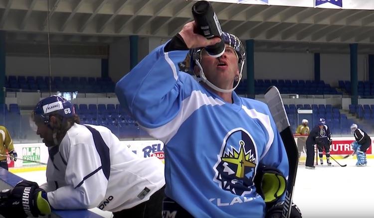 Petr Ton pelasi Suomessa reippaat viisi kautta, edustaen neljää eri Liiga-seuraa.