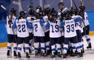 Naisten MM-kisojen otteluohjelma on julkaistu - kisat mitellään Suomessa