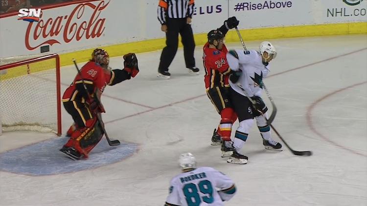 Evander Kane on tehtaillut pisteet 6+5 siirryttyään San Jose Sharksiin.