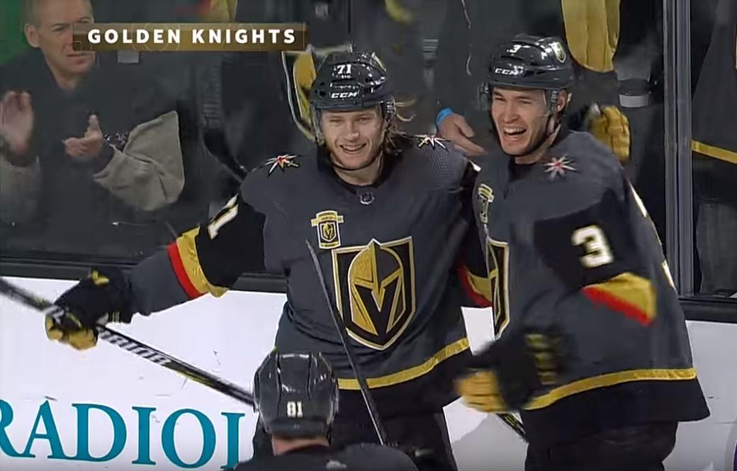 VIDEO: Vegasin Karlsson takoi luonnollisen hattutempun alle 10 minuuttiin!