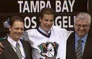Muistatko vielä kesän 2003 draftin? Kaikkien aikojen kovin varaustilaisuus