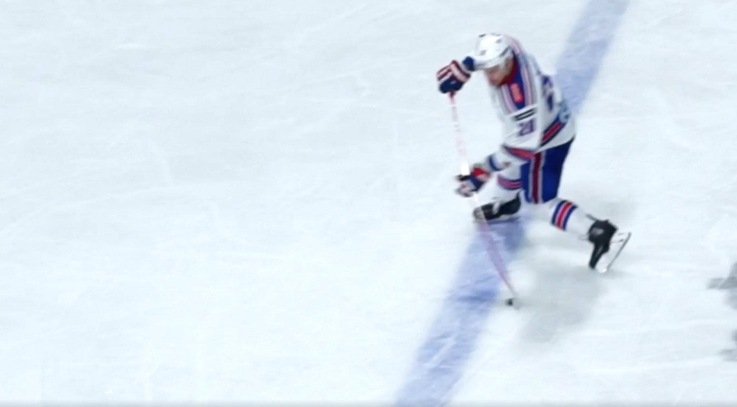 KHL:ssä nähtiin eilen illalla todellinen oikeusmurha, kun SKA tasoitti ottelun