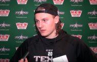NHL-debyytti jo ensi yönä? - Roope Hintz nostettiin AHL:stä Dallasiin