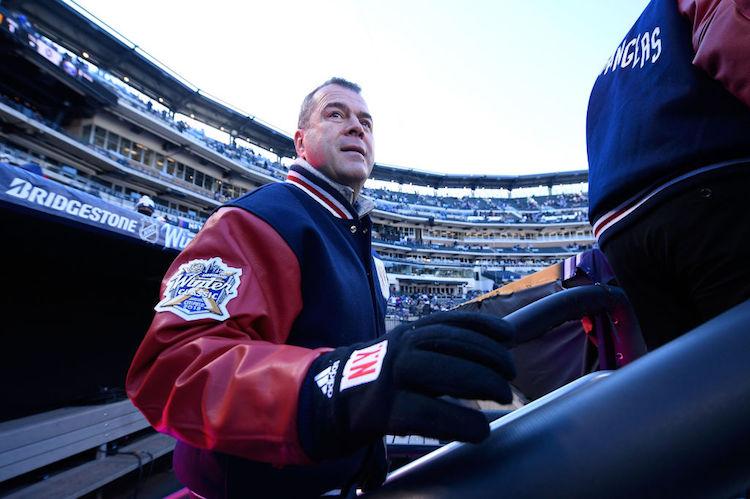 New York Rangersin pitkäaikainen päävalmentaja Alain Vigneault sai potkut.
