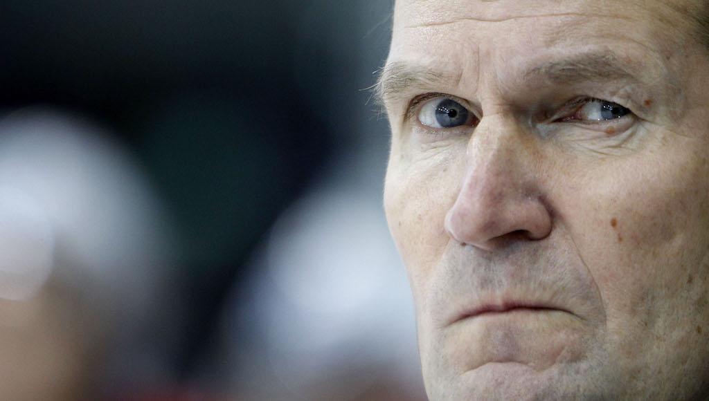 Erkka Westerlund ei jatka ensi kaudella Salavat Yulaev Ufan valmentajana.