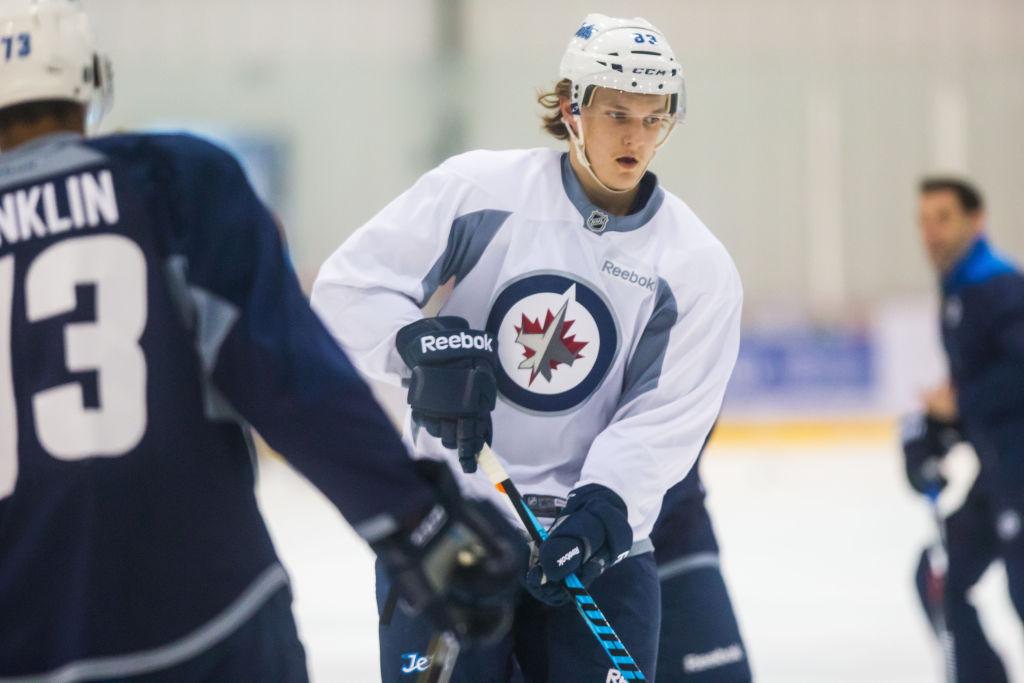 Sami Nikun uskomaton kausi on vienyt hänet NHL-debyytin kynnykselle.
