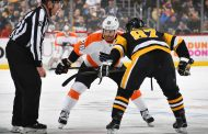 Ottelusarjaennakko: Pittsburgh Penguins vs. Philadelphia Flyers