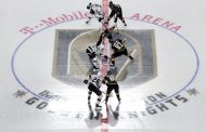 Ottelusarjaennakko: Vegas Golden Knights vs. Los Angeles Kings