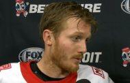 NHL:ssä jälleen iso treidi - Gustav Nyquist matkaa San Joseen