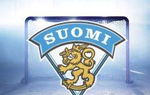 Suomi - Kanada klo 21:15 - Leijonien ketjut finaaliin