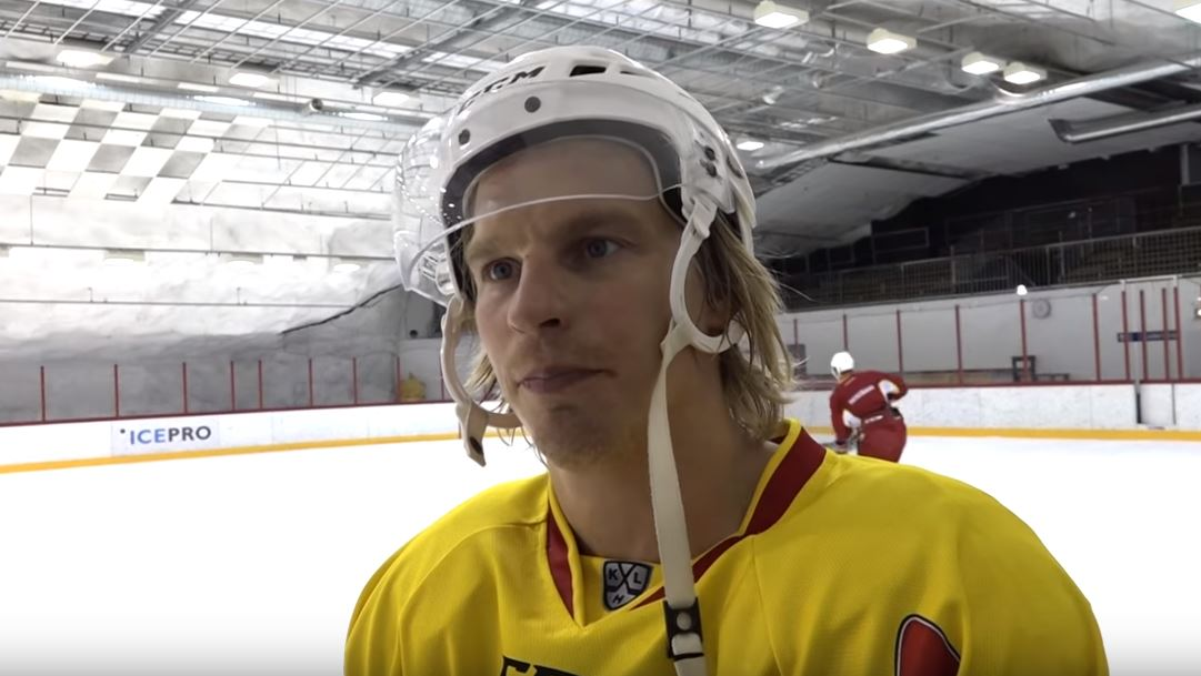 Jokerit julkisti jatkodiilin - Antti Pihlström jatkaa seurassa myös seuraavat kolme kautta