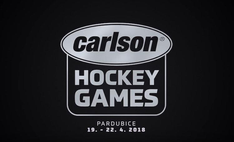 Tshekin EHT-turnaus, eli Carlson Hockey Games, aloitetaan tänään.