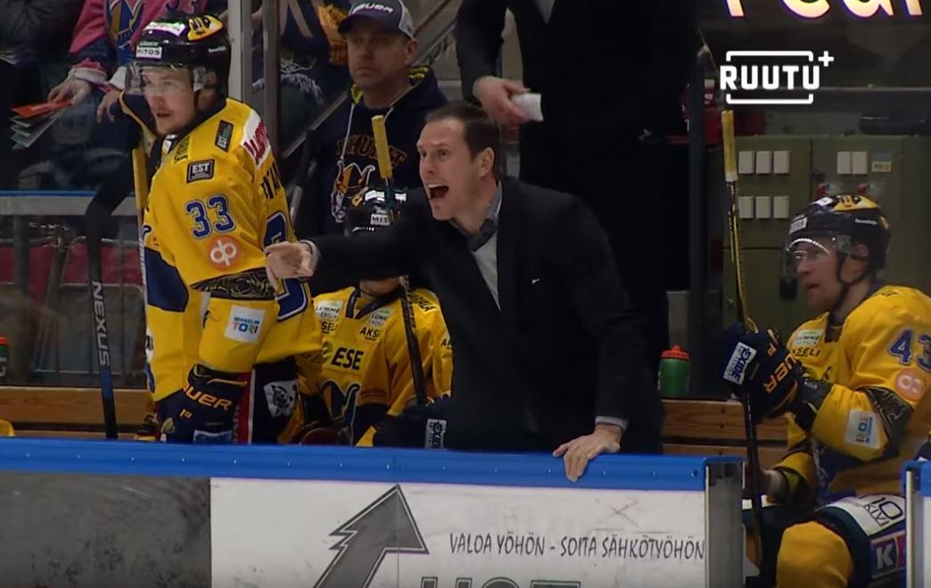 Lahden Pelicans julkisti: Ville Nieminen on seuran tuleva päävalmentaja