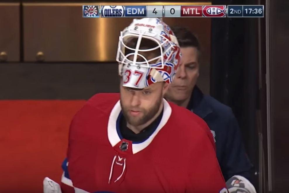 Loistouutisia NHL:stä - Antti Niemi jatkaa Montreal Canadiensissa!