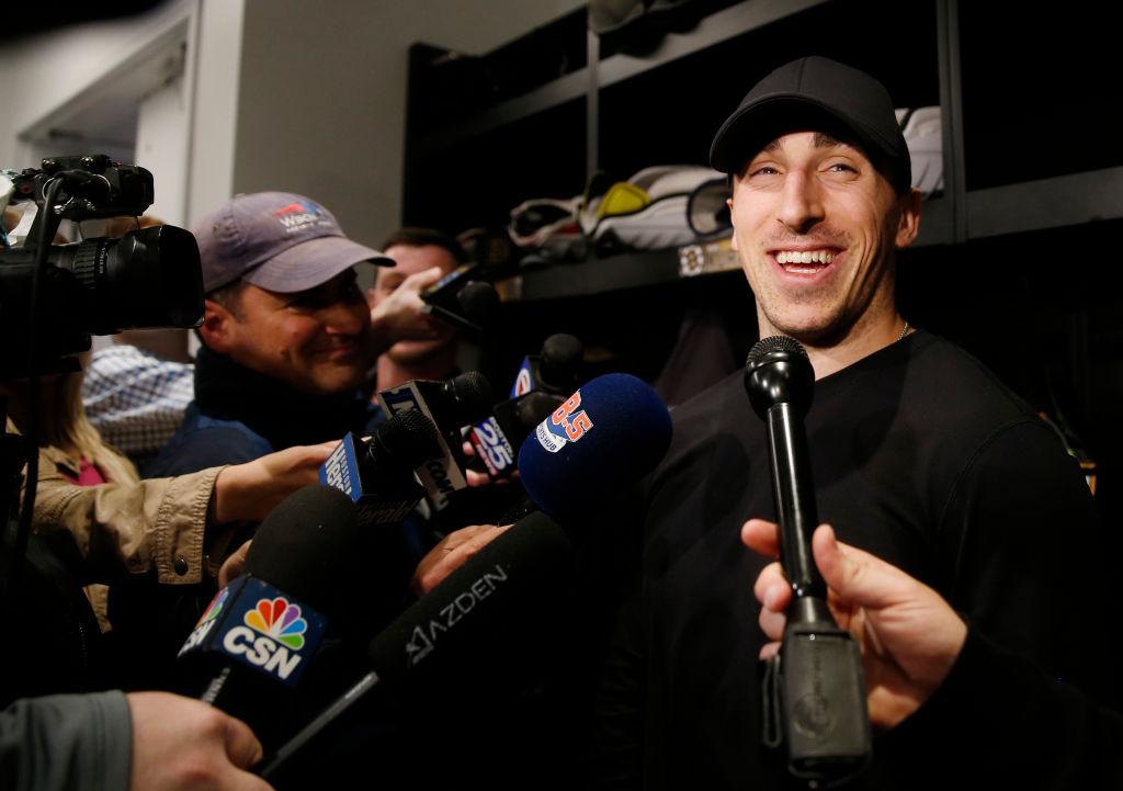 Raju lista: Kymmenen Bruins-pelaajaa pelasi finaaleissa vammojen kanssa