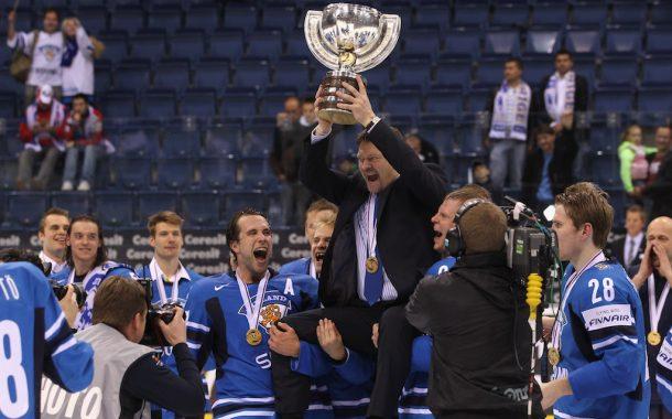 Jukka Jalosesta seuraava eurooppalainen NHL-valmentaja?