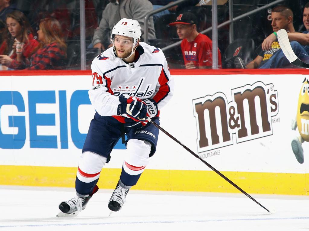 VIDEO: Nathan Walker teki historiaa - ensimmäinen aussipelaaja NHL:n pleijareissa!