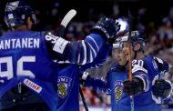 Suomi kohtaa Sveitsin - jääkiekon MM-kisojen puolivälieräparit tässä!