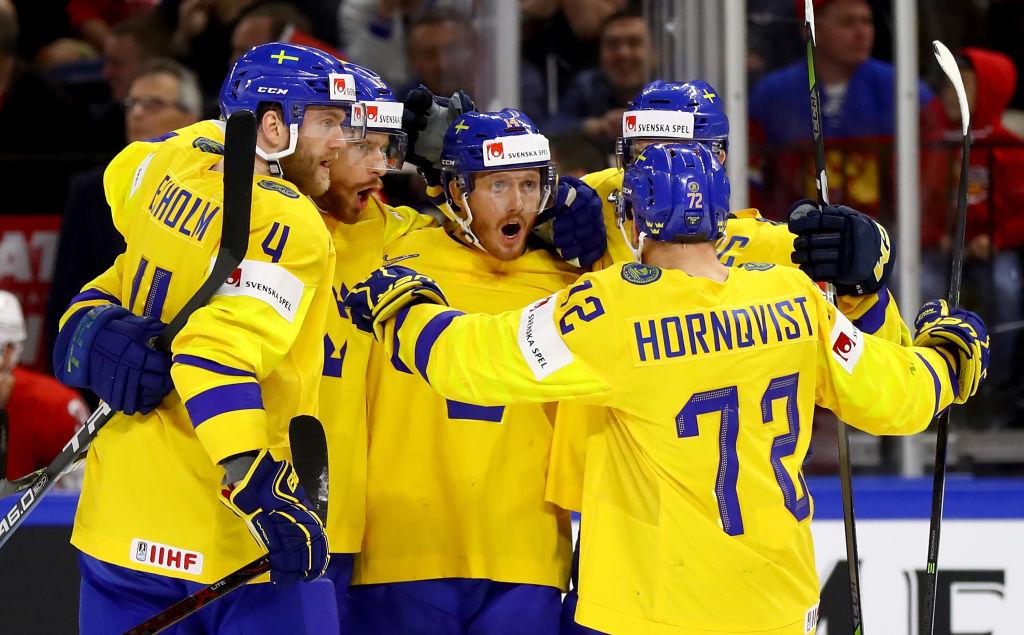 Ruotsi teki MM-kullallaan jättitappiot - takkiin tuli lähes 400 000 euroa!