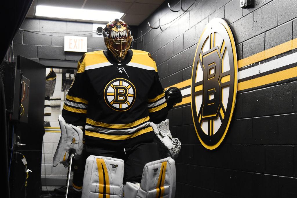 Taas pienennetään maalivahtien varusteita - Tuukka Rask varoitteli NHL:ää aiemmin