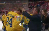 IIHF:ltä totaalinen aivopieru - Juniorkronorna-kipparin pelikielto väärään turnaukseen