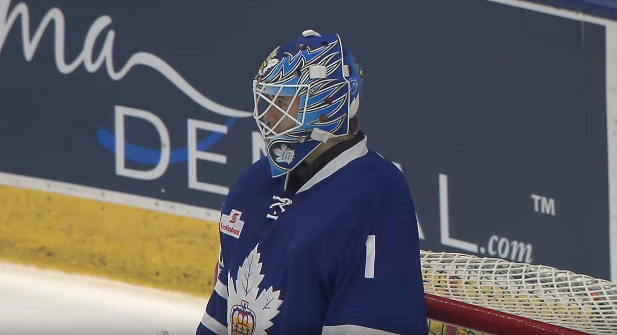 Kasimir Kaskisuo nostettiin Torontoon! Tilastot AHL:stä karmeaa katseltavaa