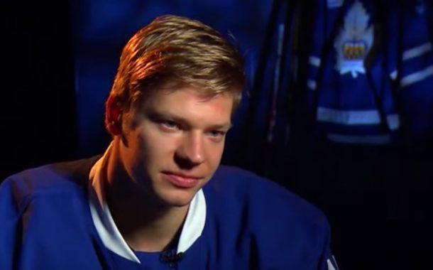 AHL sai 16. suomalaisvoittajansa! Toronto ensimmäiseen mestaruuteensa