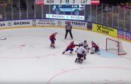 MM 2018: Latvia voitti Norjan - Rudolfs Balcersin uskomaton soolomaali ratkaisi!