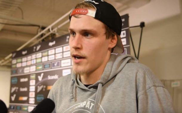 Saku Mäenalanen nostettiin NHL-miehistöön - Kuokkaselle huonoja uutisia
