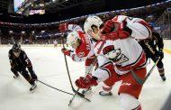 Vihdoin se tapahtuu - Aleksi Saarela tekee NHL-debyyttinsä!
