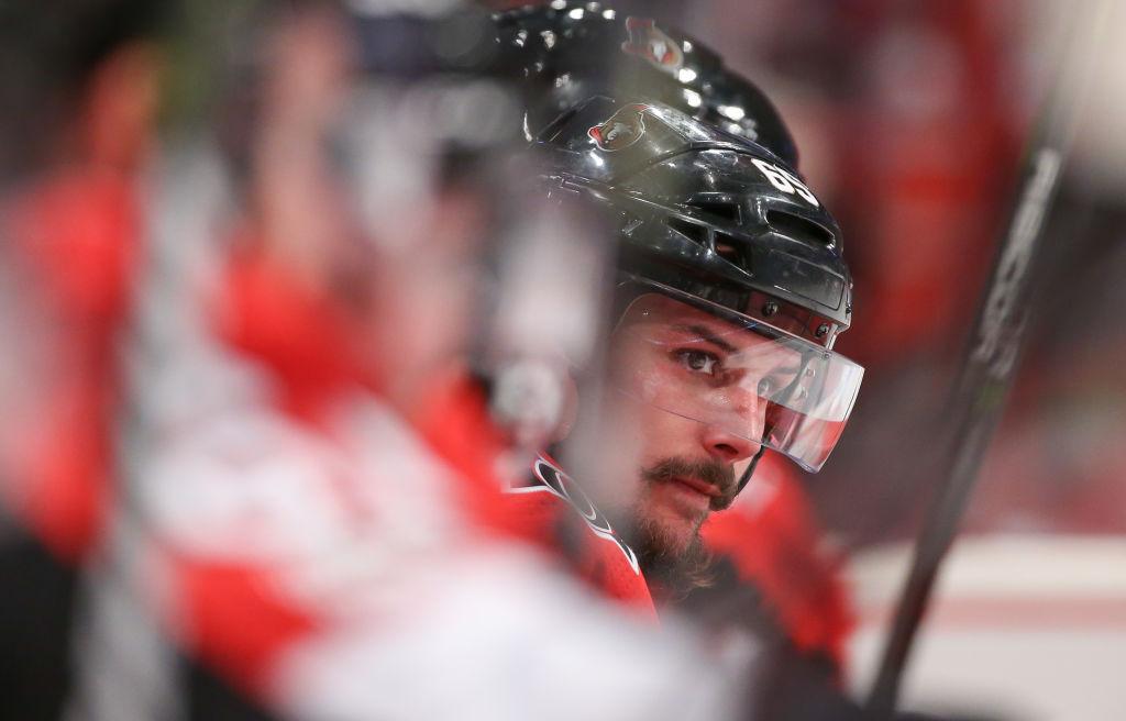 Nyt jysähti jättimäinen uutinen: Erik Karlsson treidattu San Joseen!