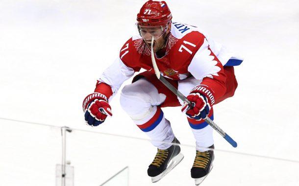 Ilya Kovalchukille maistuu olut turhan usein -
