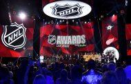 NHL-palkinnot on jaettu - katso lista kaikista palkituista!