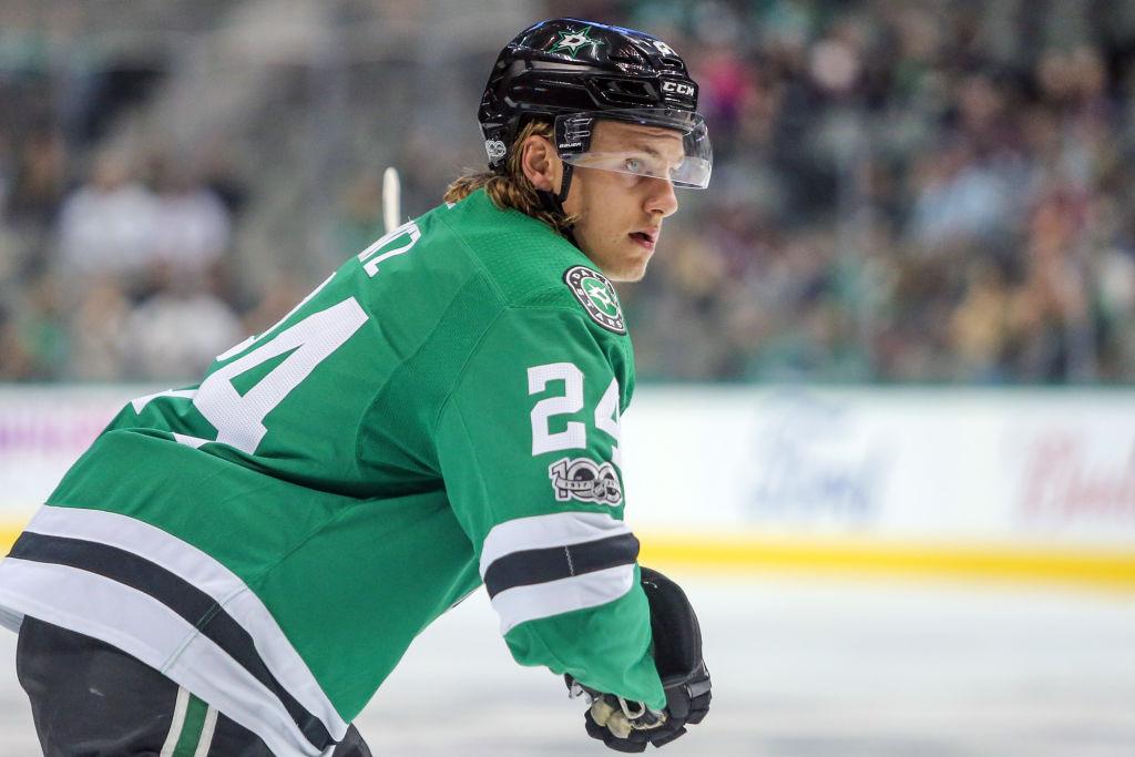Roope Hintz ollut dynamiittia AHL:n pudotuspeleissä -