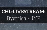 Bystrica-JYP torstaina - katso ilmainen live stream!