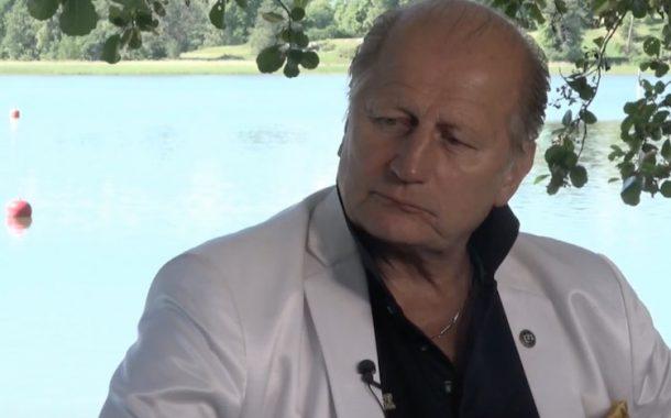 IS: Juhani Tamminen ajokiellossa -