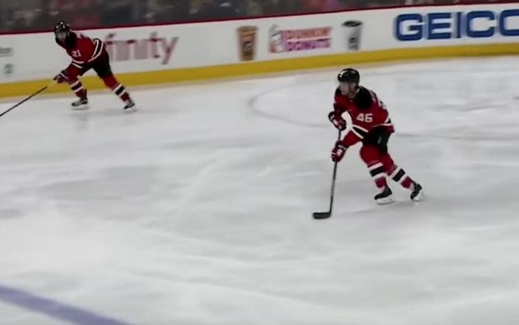 Karl Stollery liittyy Jokereihin - vyöllä myös NHL-kokemusta