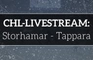 Storhamar-Tappara perjantaina - katso ilmainen live stream!