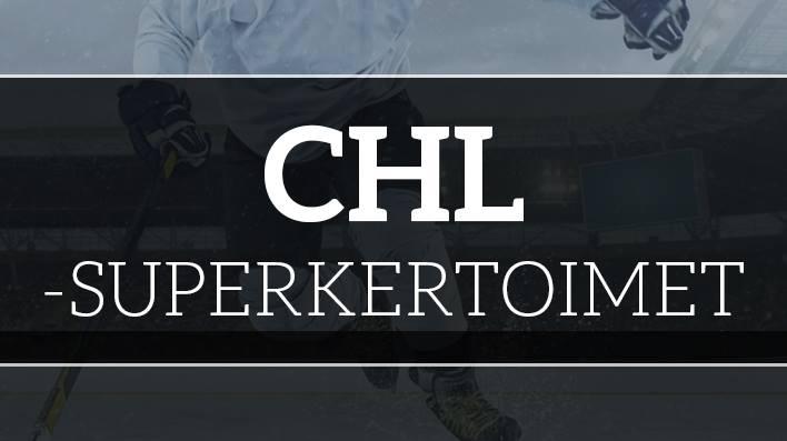 CHL-ottelu: Kärpät-Rouen – tienaa oululaisten voitolla peräti 50 euroa