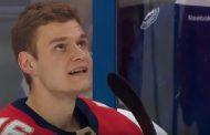 IS: Aleksander Barkov tulossa MM-kisoihin?