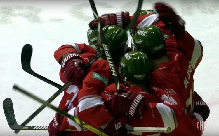 HIFK-Bolzano revanssikamppailu torstaina - katso ilmainen live stream