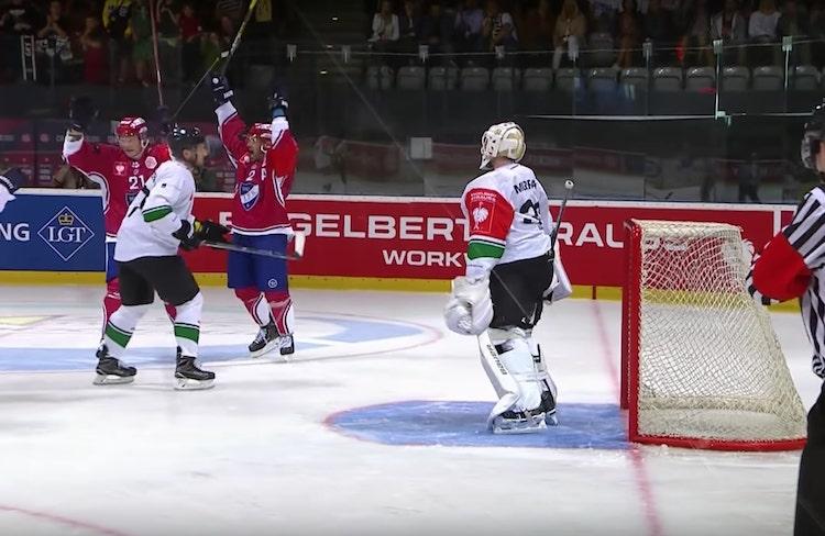HIFK-Tychy lauantaina - katso ilmainen live stream