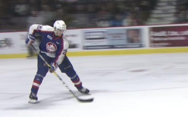 Julius Nättinen palaa takaisin JYP:iin - NHL-portit toistaiseksi kiinni