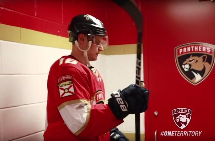 Pelaajat äänestivät: Aleksander Barkov on NHL:n aliarvostetuin pelaaja!