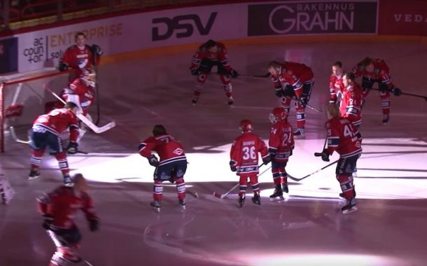 Kausiennakko: HIFK kasannut paperille väkivahvan ryhmän