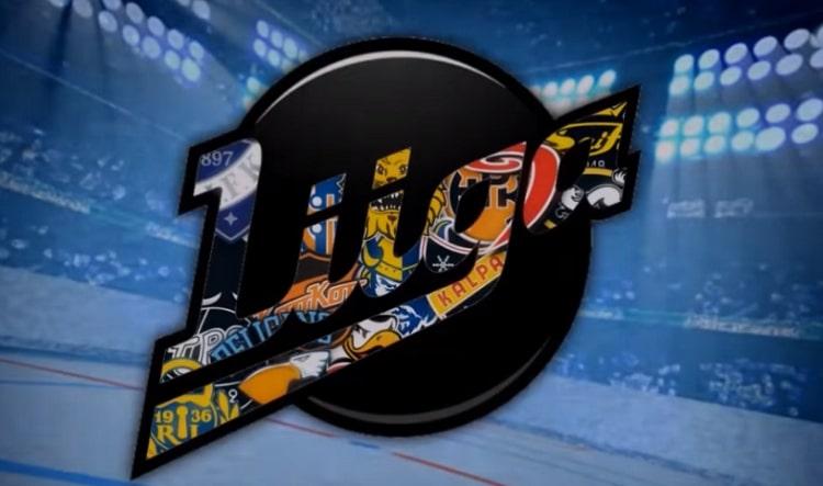 Liigan otteluohjelma kaudella 2019-20 on julkaistu.