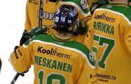 Ville Meskasen uudeksi osoitteeksi muodostui AHL ja Hartford Wolf Pack