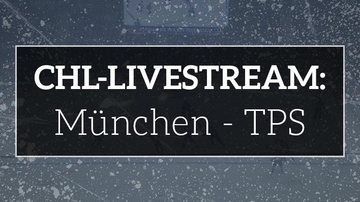 München-TPS ilmaiseksi netistä - tässä live stream otteluun!