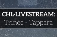 Trinec-Tappara CHL:ssä - otteluun tarjolla ilmainen live stream!