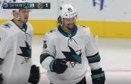 Erik Karlssonin alku San Josessa hankala - +/- -tilasto karmeaa katseltavaa